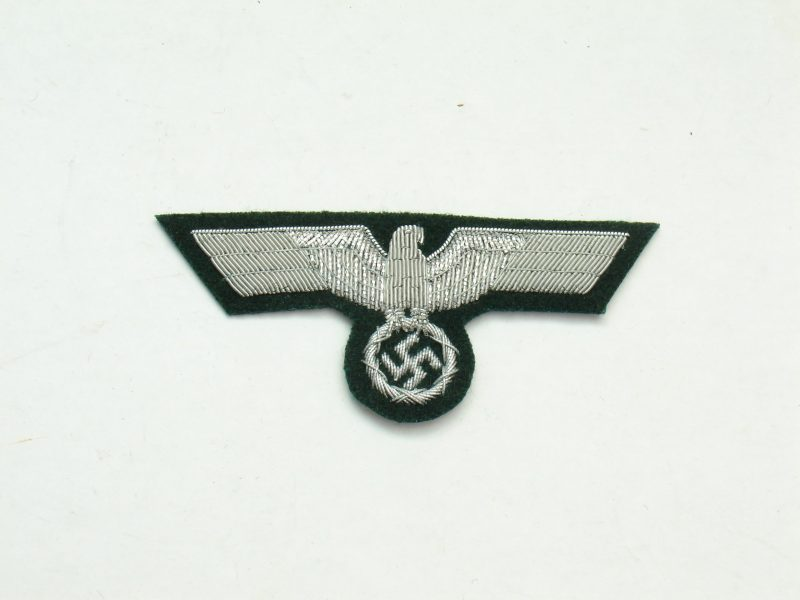 WW2 German Heer Officer Breast Eagle