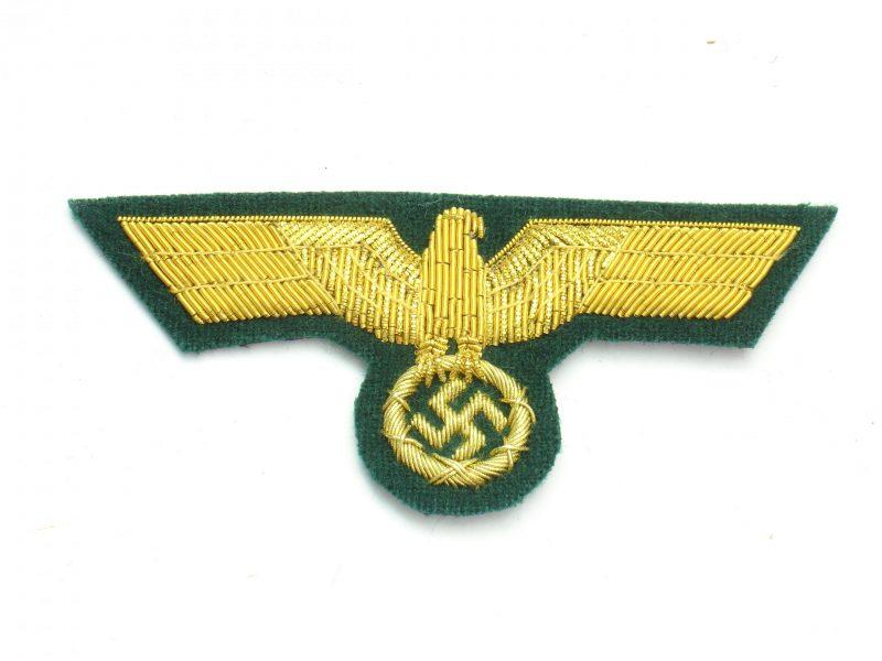 WW2 German Heer General Breast Eagle