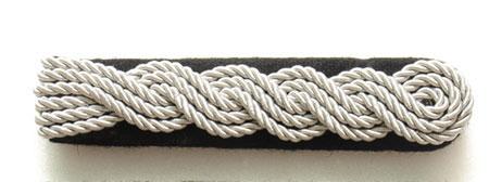 WW2 German Allgemeine Senior Officer Shoulder Board
