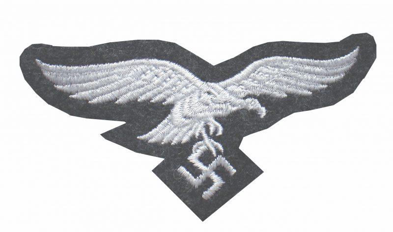 WW2 German Luftwaffe EM Breast Eagle
