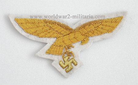 Luftwaffe General Breast Eagle B