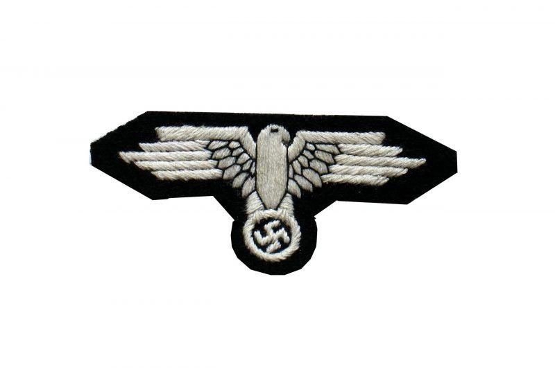 WW2 German Waffen-SS EM Cap Eagle
